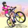 Bmx Girl Wheelie Racing - iPhoneアプリ