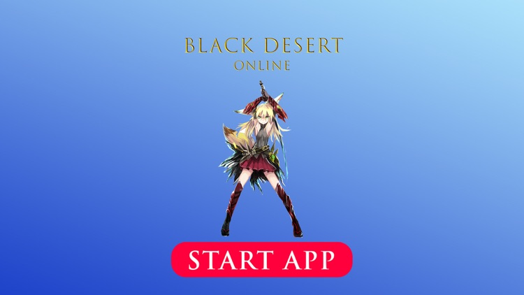 GameNet - Black Desert Online screenshot-0