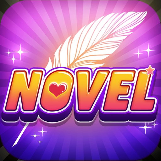 Novel Reader - Novel Man