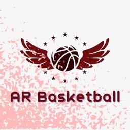 AR-3D Basketball