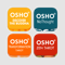 App Icon for Osho Tarot Bundle App in Japan IOS App Store