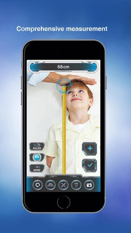 AR Ruler - Pocket Measure Kit