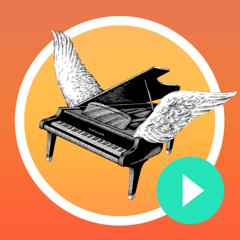 Piano Adventures Player
