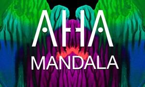 AHA Mandala