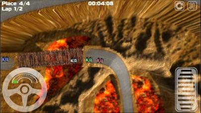 nano car racing 1.6.6 IOS