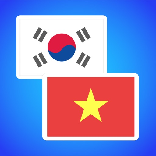 Korean Vietnamese Translator.