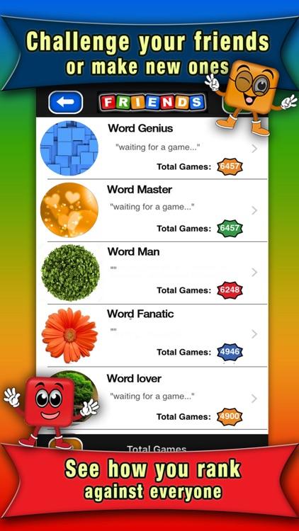 Word Colors Lite