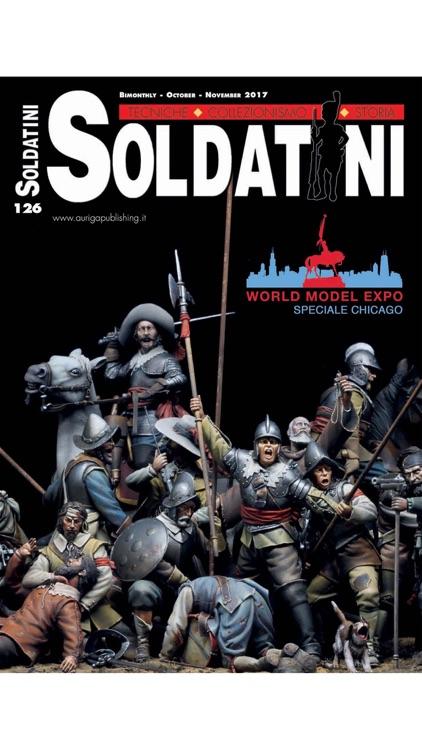 Soldatini International screenshot-3