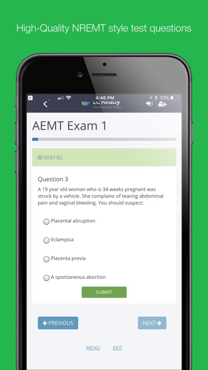 AEMT Review screenshot-5