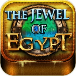 Slot Machine - The Jewel Of Egypt
