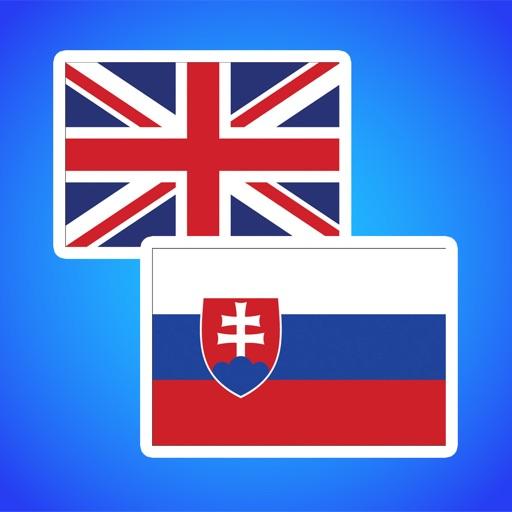 English to Slovak Translator.