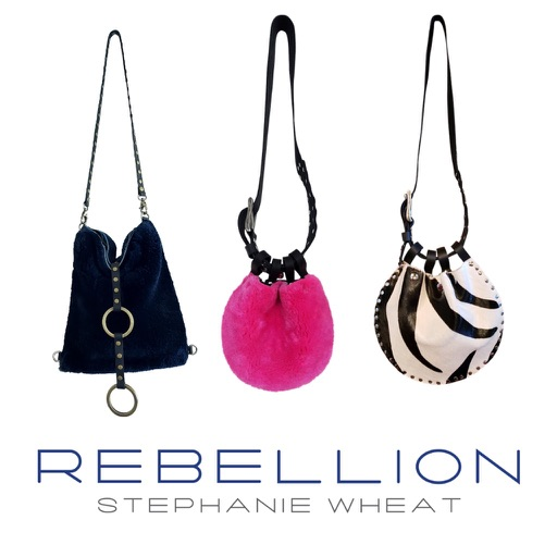 Rebellion Bags icon