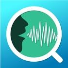 Voice Analyst: pitch & volume icon