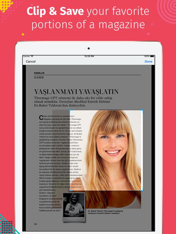 ALL (Magazine) screenshot 6