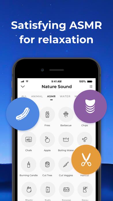 ShutEye: Sleep Tracker, Soundsのおすすめ画像10