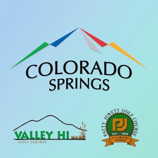 City of Colorado Springs Golf