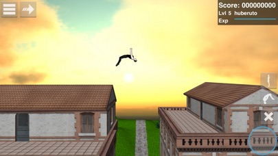 Backflip Madness screenshot1