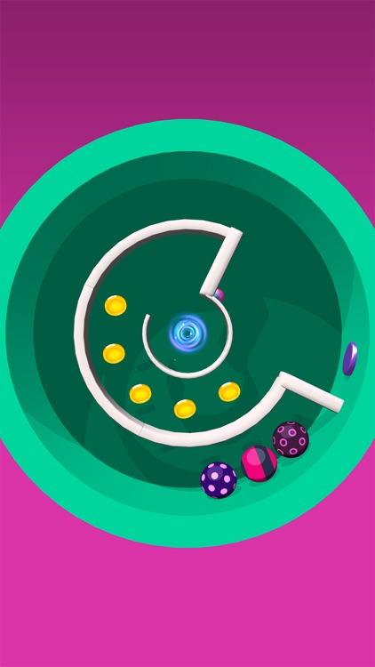 Tap Roller screenshot-3