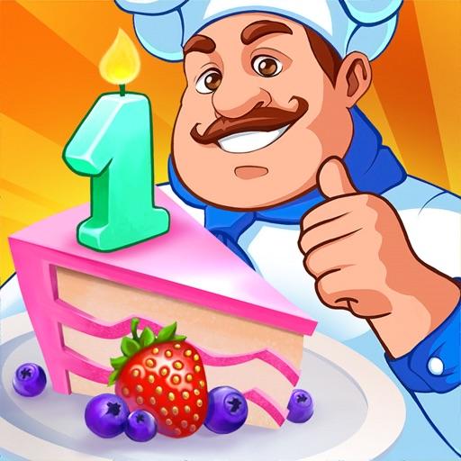 Cooking Craze- Restaurant Game image