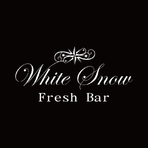 Freshbar WhiteSnow 公式アプリ