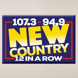 94.9 New Country