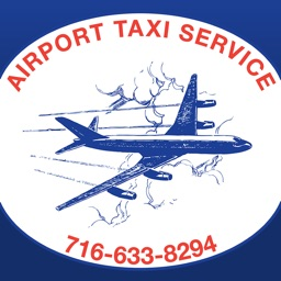 Airport Taxi Buffalo