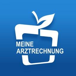 MEINE ARZTRECHNUNG