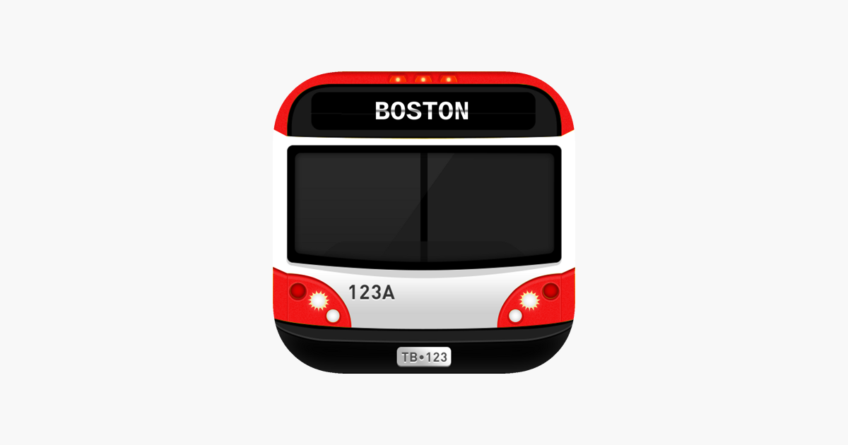 Transit Tracker - Boston on the App Store