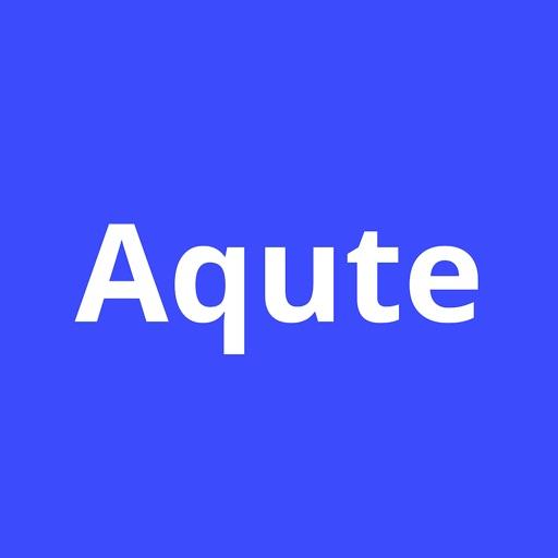 Aqute