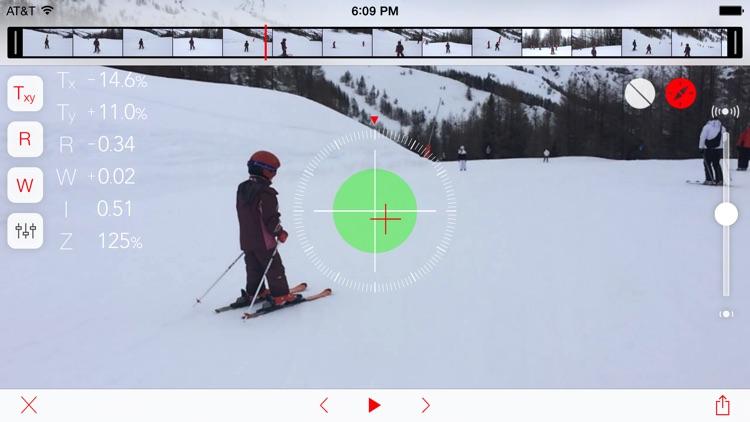 Emulsio - Video Stabilizer screenshot-4