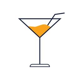 My Bar - Cocktail Recipes