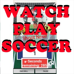 Watch and Play Soccer