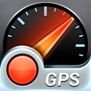 Speed Tracker. Pro app