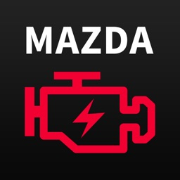 Diagnostic for Mazda