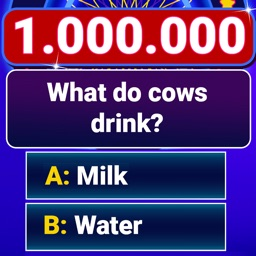 Billionaire Trivia: Money game