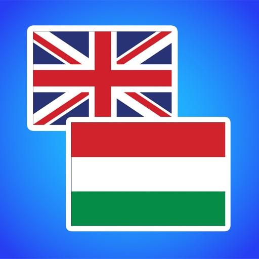 English to Hungarian