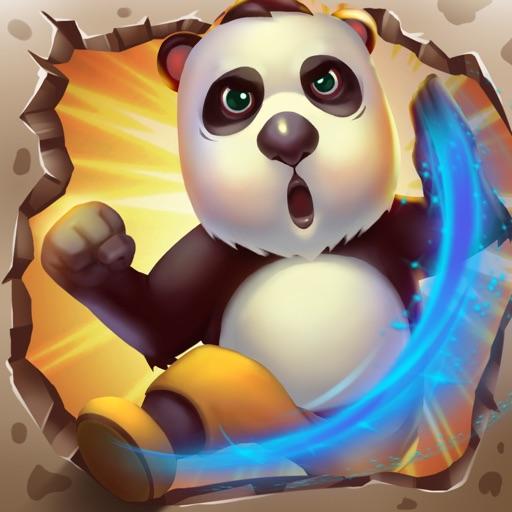 Super Rush 2: Love Gold Master Icon