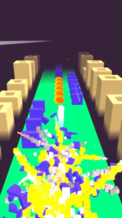 Wall Blast screenshot-3