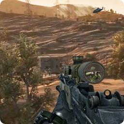 Real Advance Sniper Shooting