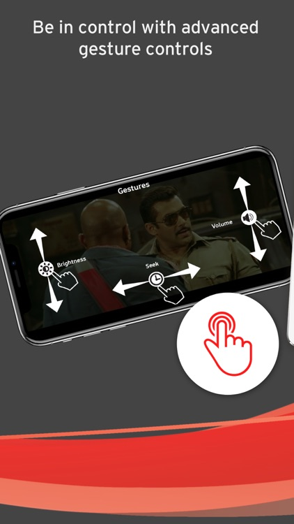 Vodafone Play (India) screenshot-4