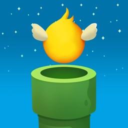 Flappy Ball 3D