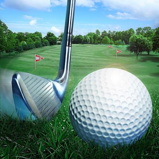 Golf Master!
