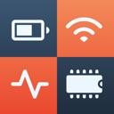 icone System Status Pro: hw monitor