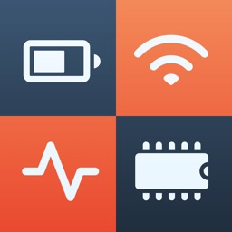 System Status Pro: hw monitor