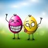 Egg Friend Stickers Reviews