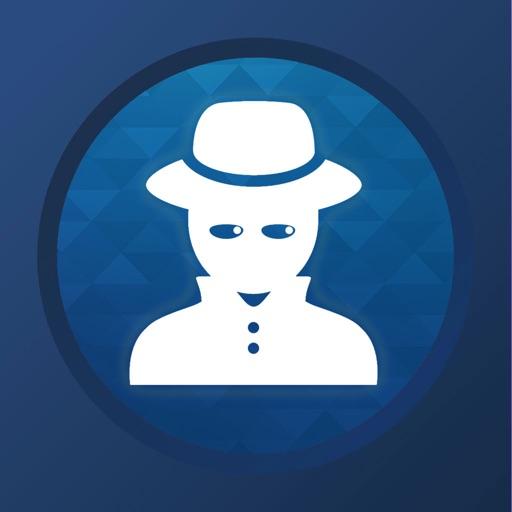 Who Cares Profile for Facebook app logo