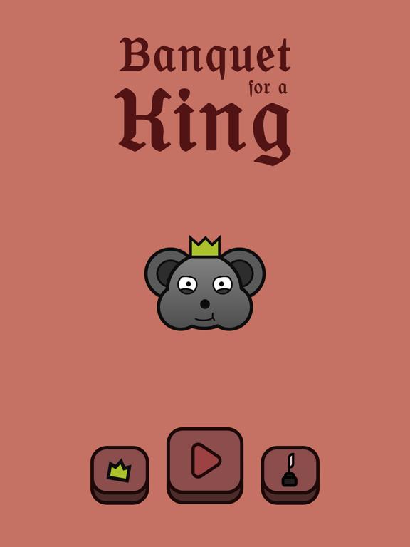 Banquet for a King screenshot 14