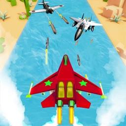 Airplane Shooter War Strike