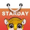 STARDAY