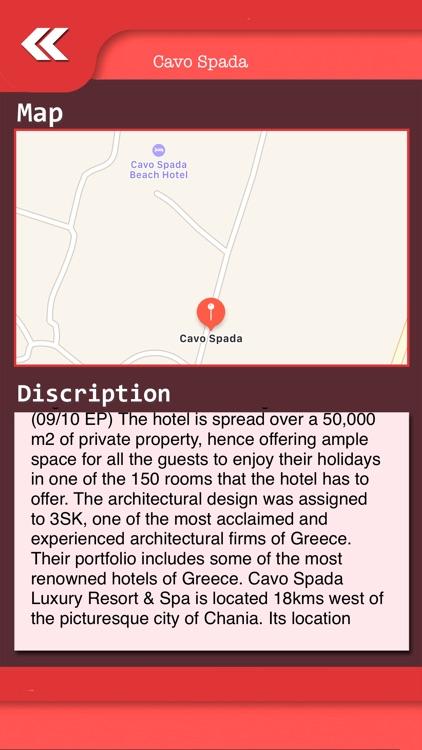 Crete Island Tourism - Guide screenshot-5